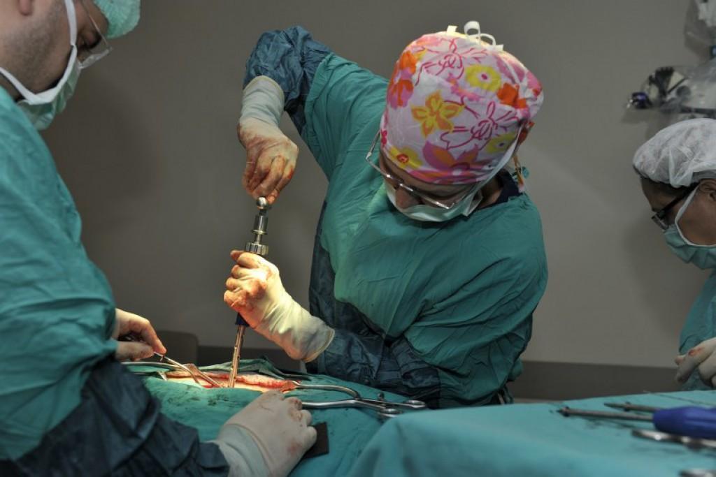 Doç. Dr. Cahide Topsakal - Omurilik ve Sinir Cerrahı